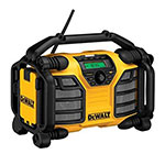 DeWalt  Radio Parts Dewalt DCR015-Type-2 Parts