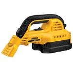DeWalt  Blower & Vacuum  Cordless Blower & Vacuum Parts Dewalt DCV517M1-Type-1 Parts