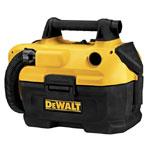 DeWalt  Blower & Vacuum  Cordless Blower & Vacuum Parts Dewalt DCV580-Type-1 Parts