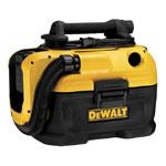 DeWalt  Blower & Vacuum  Cordless Blower & Vacuum Parts Dewalt DCV581H-Type-1 Parts