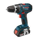 Bosch  Drill & Driver  Cordless Drill & Driver Parts Bosch DDS180-02-(3601H66110) Parts