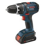 Bosch  Drill & Driver  Cordless Drill & Driver Parts Bosch DDS180-03-(3601H66110) Parts