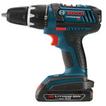 Bosch  Drill & Driver  Cordless Drill & Driver Parts Bosch DDS181-(3601H66110) Parts