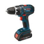 Bosch  Drill & Driver  Cordless Drill & Driver Parts Bosch DDS181-03-(3601H66110) Parts