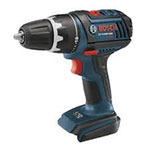 Bosch  Drill & Driver  Cordless Drill & Driver Parts Bosch DDS181B-(3601H66110) Parts