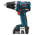 Bosch  Drill & Driver  Cordless Drill & Driver Parts Bosch DDS182-(3601JD6110) Parts