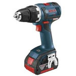 Bosch  Drill & Driver  Cordless Drill & Driver Parts Bosch DDS182BL-(3601H66110) Parts