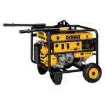 DeWalt  Generator Parts DeWalt DG4400B Parts