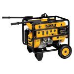 DeWalt  Generator Parts DeWalt DG4400BC Parts