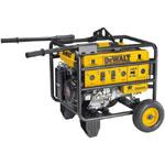 DeWalt  Generator Parts Dewalt DG6000 Parts