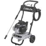 Delta  Pressure Washer Parts Delta DT2200P-Type-0 Parts