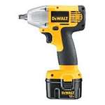 DeWalt  Impact Wrench  Cordless Impact Wrench Parts Dewalt DW051K-2-Type-1 Parts