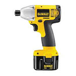 DeWalt  Impact Wrench  Cordless Impact Wrench Parts Dewalt DW052K-2-Type-1 Parts