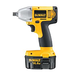 DeWalt  Impact Wrench  Cordless Impact Wrench Parts Dewalt DW055K-2-Type-1 Parts
