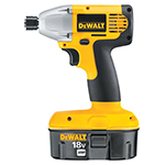 DeWalt  Impact Wrench  Cordless Impact Wrench Parts Dewalt DW056K-2-Type-1 Parts