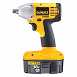 DeWalt  Impact Wrench  Cordless Impact Wrench Parts Dewalt DW057K-2-Type-1 Parts