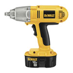 DeWalt  Impact Wrench  Cordless Impact Wrench Parts Dewalt DW059HK-2-TYPE-1 Parts