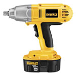 DeWalt  Impact Wrench  Cordless Impact Wrench Parts DeWalt DW059K-2 Parts