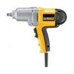 DeWalt  Impact Wrench  Cordless Impact Wrench Parts Dewalt DW059K2-AR-Type-1 Parts