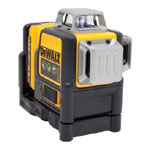 DeWalt  Battery and Charger Parts Dewalt DW089LG-Type-1 Parts