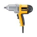 DeWalt  Impact Wrench  Electric Impact Wrench Parts Dewalt DW290K-Type-2 Parts