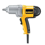 DeWalt  Impact Wrench  Electric Impact Wrench Parts Dewalt DW291-B3-Type-1 Parts