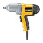 DeWalt  Impact Wrench  Electric Impact Wrench Parts Dewalt DW294-B2-Type-1 Parts
