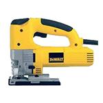 DeWalt  Saw  Electric Saw Parts Dewalt DW321K-Type-2 Parts