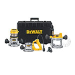 DeWalt  Router Parts Dewalt DW618B3-Type-2 Parts
