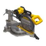 DeWalt  Saw  Electric Saw Parts Dewalt DW708-BR-Type-2 Parts