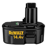 DeWalt  Battery and Charger Parts Dewalt DW9091-TYPE-1 Parts
