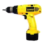 DeWalt  Drill & Driver  Electric Drill & Driver Parts Dewalt DW952B-Type-1 Parts