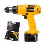 DeWalt  Drill & Driver  Electric Drill & Driver Parts Dewalt DW953-Type-5 Parts