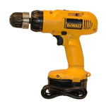 DeWalt  Drill & Driver  Electric Drill & Driver Parts Dewalt DW954K-2-Type-1 Parts