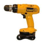 DeWalt  Drill & Driver  Electric Drill & Driver Parts Dewalt DW954K-2-Type-1 Parts