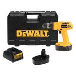 DeWalt  Drill & Driver  Electric Drill & Driver Parts Dewalt DW958K-2-Type-1 Parts