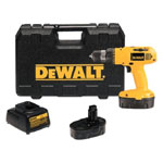 DeWalt  Drill & Driver  Electric Drill & Driver Parts Dewalt DW958K-2-Type-3 Parts