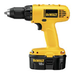 DeWalt  Drill & Driver  Electric Drill & Driver Parts Dewalt DW959K-2-Type-1 Parts