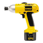DeWalt  Impact Wrench  Cordless Impact Wrench Parts Dewalt DW977B-Type-2 Parts