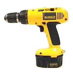DeWalt  Drill & Driver  Electric Drill & Driver Parts Dewalt DW990K-2-Type-1 Parts