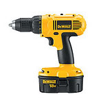 DeWalt  Drill & Driver  Electric Drill & Driver Parts Dewalt DW995B-Type-5 Parts