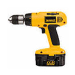DeWalt  Drill & Driver  Electric Drill & Driver Parts Dewalt DW995K-2-Type-6 Parts