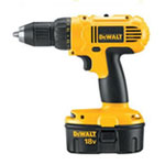 DeWalt  Drill & Driver  Electric Drill & Driver Parts Dewalt DW996K-2-Type-1 Parts