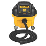 DeWalt  Dust Collector Parts Dewalt DWV010-Type-1 Parts