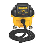 DeWalt  Dust Collector Parts Dewalt DWV010-Type-12 Parts