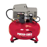 Porter Cable  Air Compressor Parts Porter Cable E2002-Type-0 Parts
