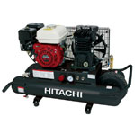 Hitachi  Compressor Parts Hitachi EC2510E Parts