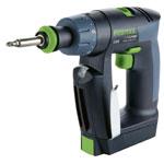 Festool  Drill & Driver Parts Festool 492572 Parts