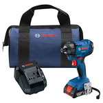 Bosch  Drill & Driver  Cordless Drill & Driver Parts Bosch GDR18V-1400B12-(3601JG5110) Parts