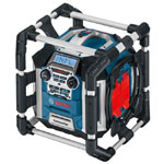 Bosch  Radio Parts Bosch GML50 Parts